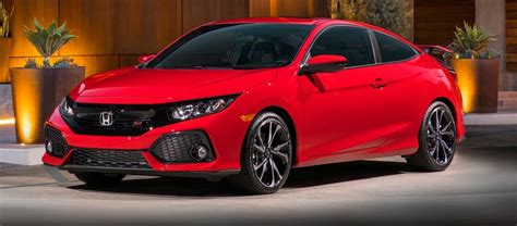 Honda Si 2020 by 2020 Honda Civic Si Concept Redesign Price 2019 2020