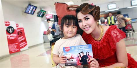 airasia young passenger thai airasia commences hangzhou service from chiang mai