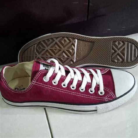 Harga New Balance 373 Maroon converse sepatu pamulang