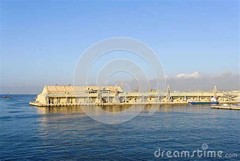 casablanca porto porto di casablanca fotografia stock immagine 40580522