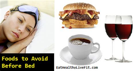 when to stop eating before bed foods badbeforebed eathealthylivefit com