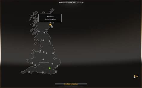 ets2 uk map uk map standalone 1 20 x ets2 mods truck