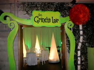 Winter Wonderland Decorations For Christmas - christmas theme parties and props rick herns productions san francisco bay area