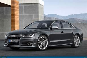 Image Audi A8 Ausmotive 187 2014 Audi A8 S8 Facelift Revealed