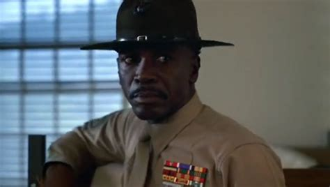 Officer And Gentleman by Best Actor Best Supporting Actor 1982 Lou Gossett Jr In