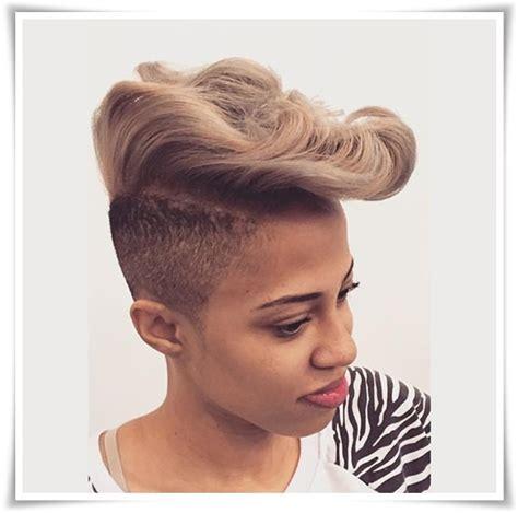 short flip hair style for black women bald flip over hairstylegalleries com