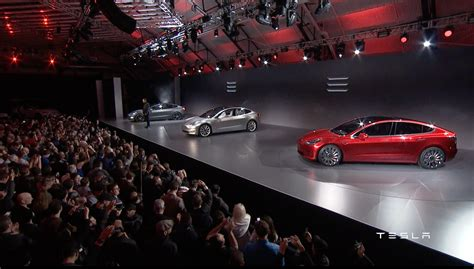 Tesla Events Tesla Events Are The New Apple Events Business Insider