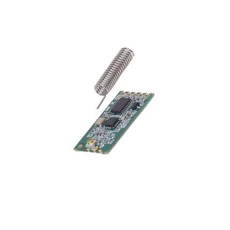 Hc 11 Wireless Module 433mhz hc 11 433mhz cc1101 module rf wireless transceiver rs232