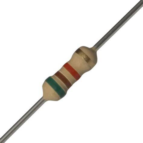 1k resistor price resistor 5 1k 1 4w 5