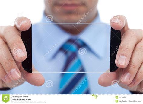 modern technology gadgets businessman with modern technology gadget stock photo