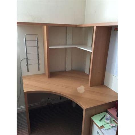 bureau d angle ikea acheter bureau d angle ikea pas cher ou d occasion sur