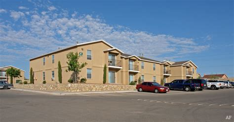 Appartments In El Paso by The Meridian Apartments El Paso Tx Apartment Finder
