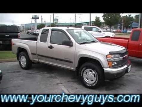 chevy colorado extended cab    chattanooga
