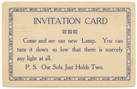 19th Century Calling Card Templates by Instead Of Cheesy Lines 19th Century Americans