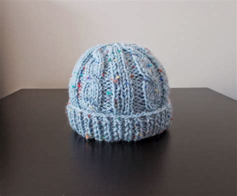 how to knit a baby hat birthday cake knit baby hat allfreeknitting
