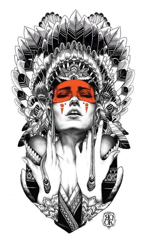 indian woman tattoo designs portfolio iain macarthur digital arts
