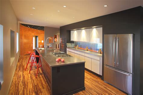 modern kitchen flooring ideas great bamboo flooring decorating ideas gallery in kitchen