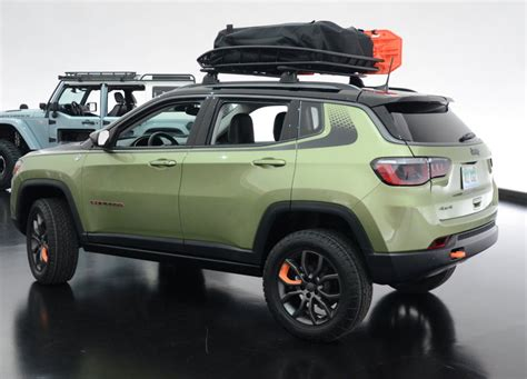 Jeep Concept 2017 by An Early Look At The 2017 Easter Jeep Safari Concepts Jk