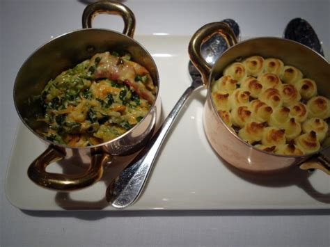 Side Dishes For Cottage Pie by Review Of Seafood Restaurant Angler By Andy Hayler