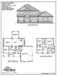house blueprints dirtcheaphouseplans entire plans for cents on the
