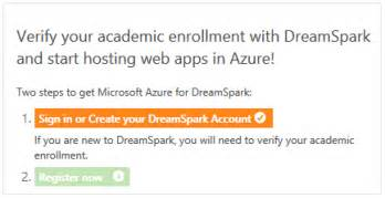 The Only Web 20 Account Youll Need Useless Account by How Students Get Microsoft Azure Microsoft Imagine