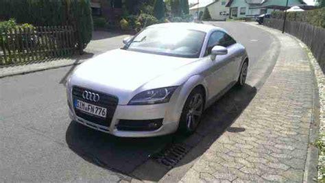 Audi Tt 8j Kaufen by Audi Tt 8j 3 2l Magnetic Ride Quattro Tolle Angebote In