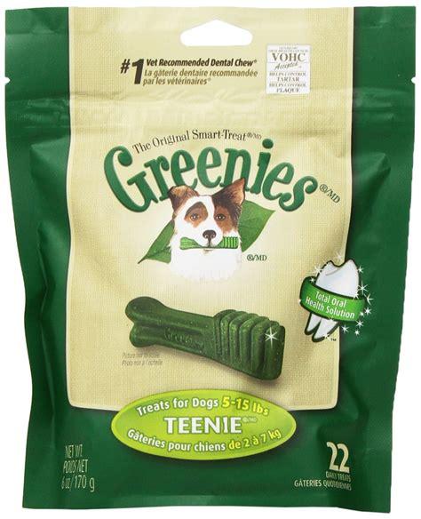 Greenies Original Dental Treats 1pcs greenies dental treats and chews teenie 6 oz ebay