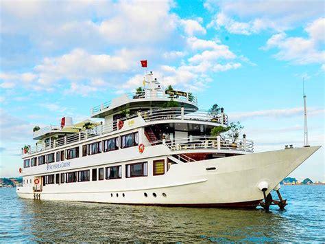 silversea cruise hanoi halong bay tours
