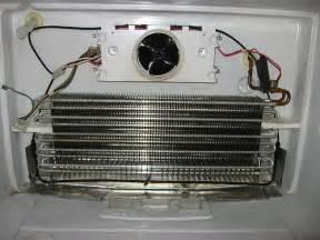 Fix Clogged Bathtub How To Fix A Refrigerator Leak Clogged Freezer Defrost D