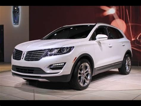 2015 lincoln mkc review, ratings, specs, prices, and