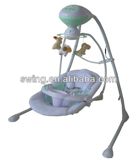 baby electric swing bebek sal箟ncak hamak elektrikli sal箟ncak yatak bebek