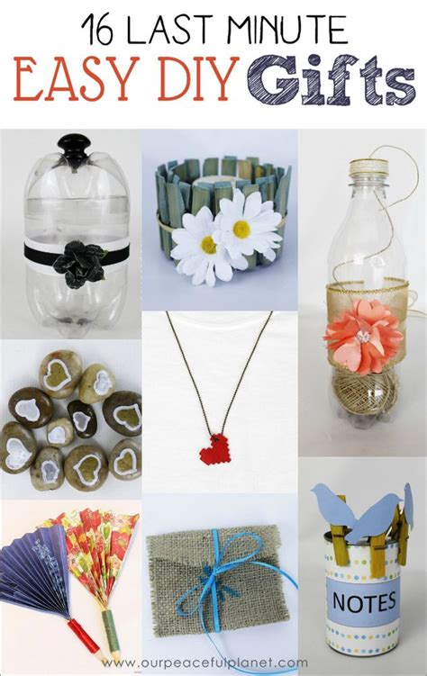 Useful Handmade Gifts - 1000 images about your best diy projects on