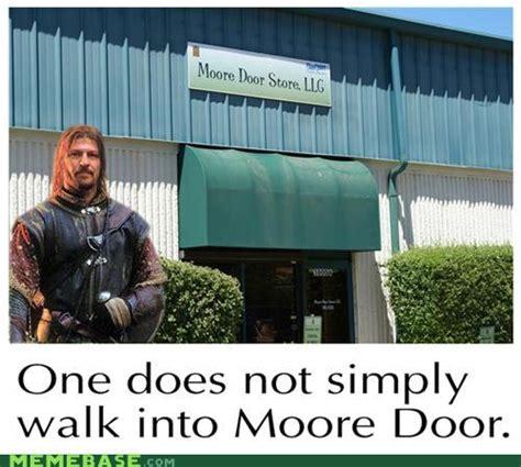 Mordor Meme - image 127886 one does not simply walk into mordor