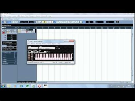 keyboard controller tutorial download musiktek com tutorial mengubah keyboard pc