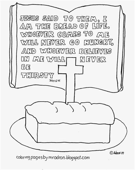 J For Jesus Coloring Page by 17 Best Jesus Is The Bread Of Images On