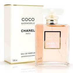 Chanel coco mademoiselle eau de parfum 100ml peter s of kensington