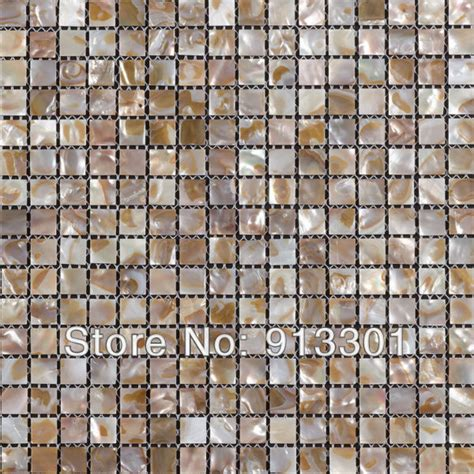 shell mosaic tile wholesale kitchen backsplash