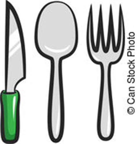 Gabel Messer Löffel Anordnung by L 246 Ffel Illustrationen Und Clip 40 706 L 246 Ffel