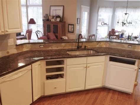 white cabinets with granite sapphire blue granite white cabinets images