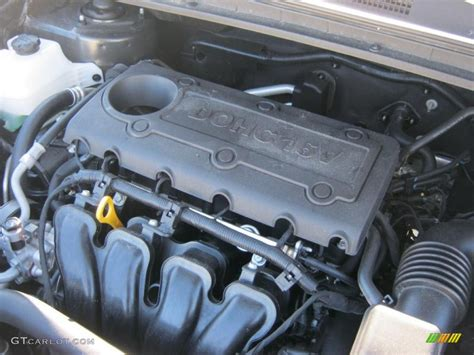 2007 Kia Engine Engine 2007 Kia Rondo Engine Free Engine Image For User