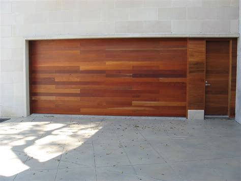 Faux Wood Garage Doors Faux Wood Garage Doors For All Styles Home Ideas Collection