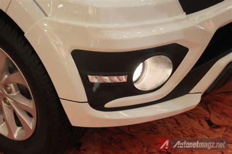 Lis Kaca Sing Terios Chrom review daihatsu new terios facelift 2017 harga daihatsu jakarta bekasi tangerang depok bogor