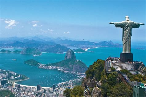 intrepid adventure  beautiful brazil
