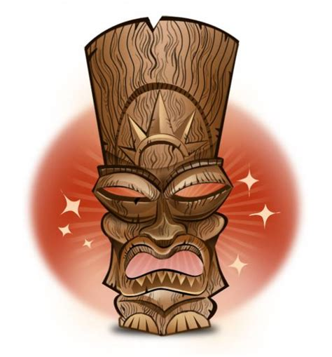 tiki mask object giant bomb
