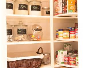 Plastic Pantry Storage by Pantry Shelving Pictures Ideas Tips From Hgtv Hgtv
