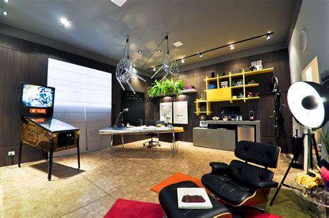 photographing interiors 现代风格装修 书房工作室装修效果图 土巴兔装修效果图