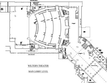 orchestra floor plan the wiltern koreatown historic theatre photography