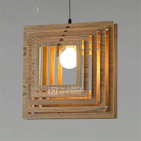 modern e26 e27 wood ceiling light fixtures for bedroom japanese modern wood e27 led restaurant light pendant