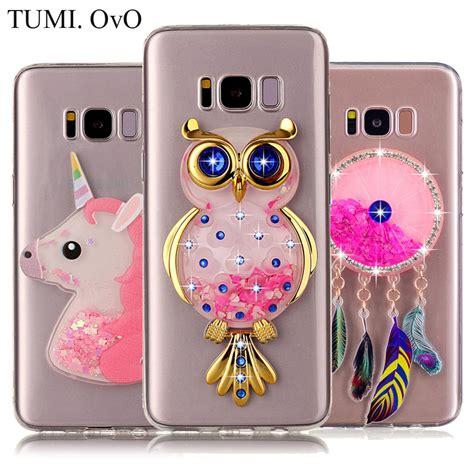 Silicon 3d Animal Softtpu Squishy Samsung Galaxy A7 2017 aliexpress buy 3d fashion animal unicorn
