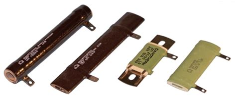 resistor type for snubber snubber resistors ceramic wirewound danotherm a s